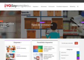 yosoyempleo.es