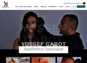 yossef-gabot.co.il