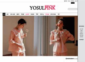 yosulpink.com
