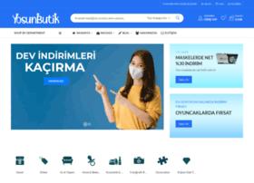 yosunbutik.com