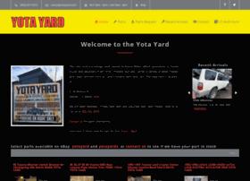 yotayard.com