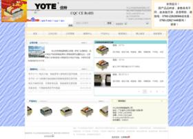yote.com.cn