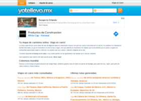 yotellevo.mx