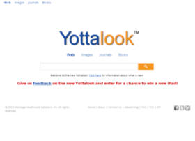 yottalook.com