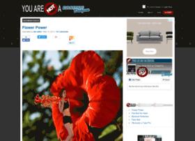 youarenotagraphicdesigner.com