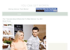 youcangetwomen.com