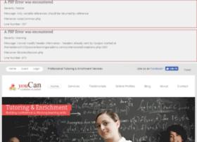 youcanlearningacademy.com