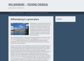 youchengchemical.com