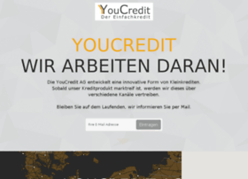 youcredit.com
