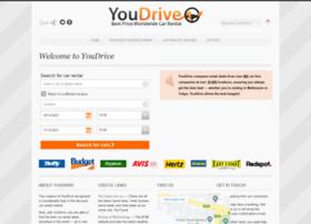 youdrive.com.au