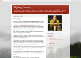 youfightingcancer.blogspot.com