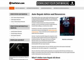 youfixcars.com