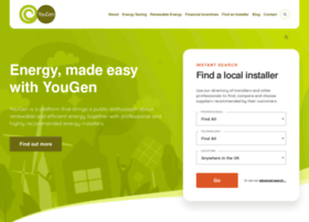 yougen.co.uk