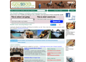 yougodo.com