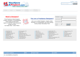 youhaveaproject.com