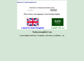 youlearnenglish.com