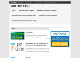youlikecash.com