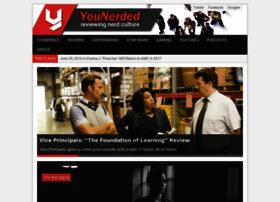 younerded.com