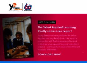 young-enterprise.org.uk