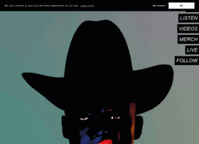 young-fathers.com