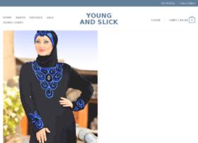 youngandslick.com