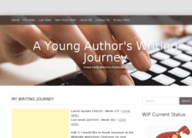 youngauthorsnetwork.com