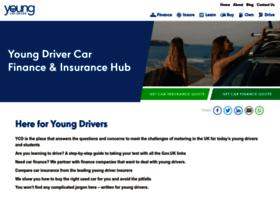 youngcardriver.com