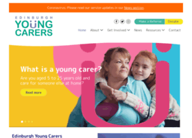 youngcarers.org.uk