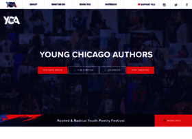 youngchicagoauthors.org
