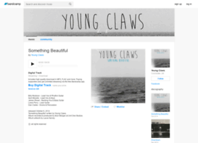 youngclaws.bandcamp.com