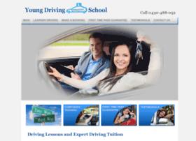 youngdrivingschool.com.au
