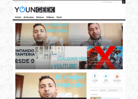 youngeek.com
