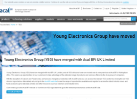 youngelectronics.com