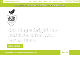 youngfarmers.org