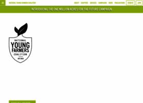 youngfarmers.org