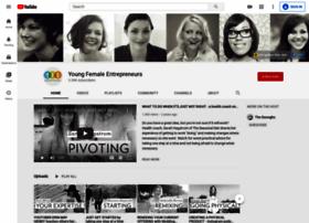 youngfemaleentrepreneurs.com