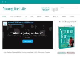 youngforlife.com
