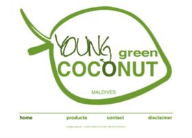younggreencoconut.mv