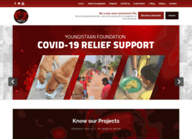 youngistaanfoundation.org