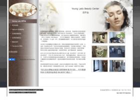 youngladybeauty.com.hk