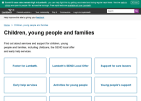 younglambeth.org