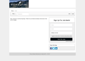 youngliving.applicantpro.com
