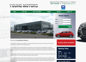 youngmotors.ie