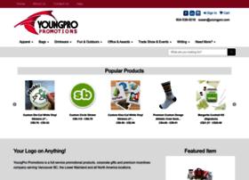 youngpro.com