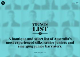 youngslist.com.au