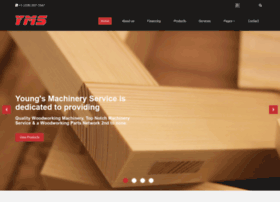 youngsmachinery.com