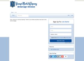 youngsmarket.applicantpool.com