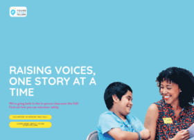 youngstorytellers.com
