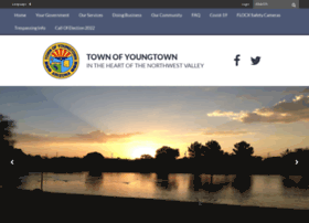 youngtownaz.org