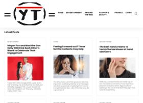 youngtribune.com